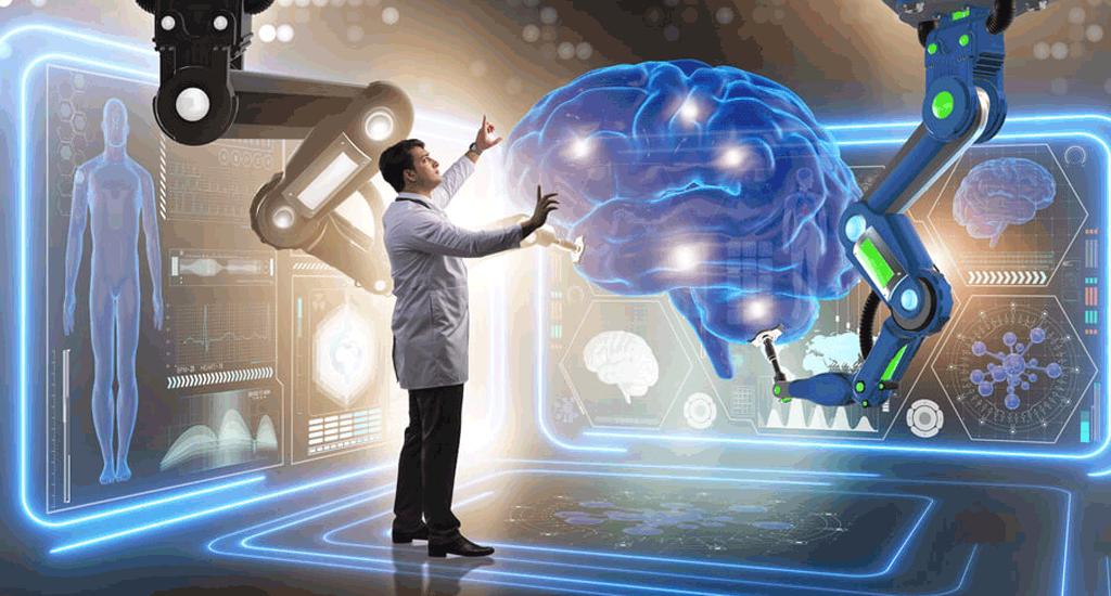 Inteligência Artificial na Medicina